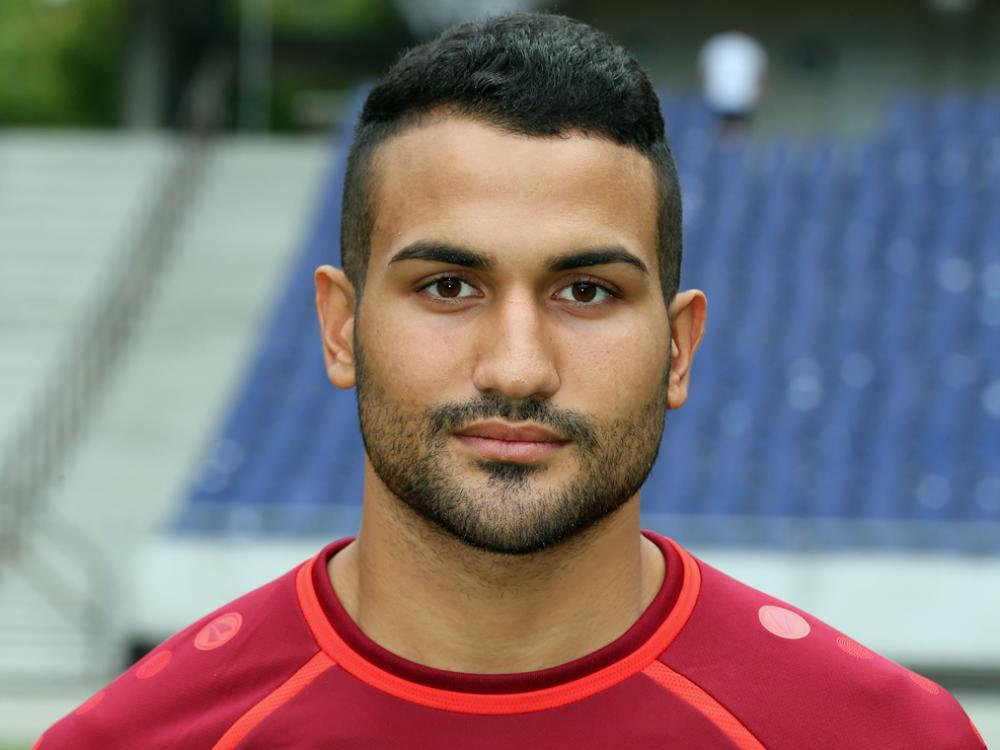 Ali Gökdemir verlässt Hannover 96