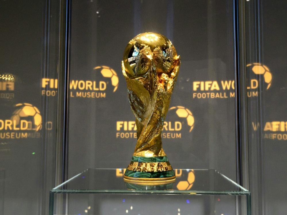 Indonesien und Co. bemühen sich um die WM 2034