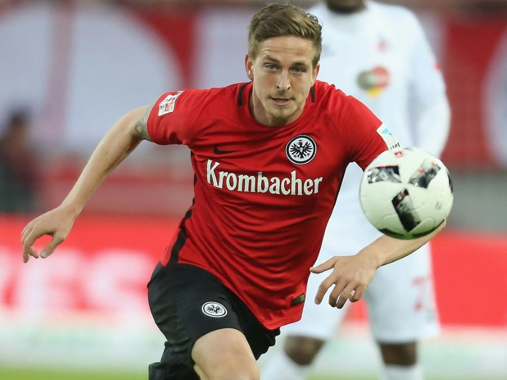 Steht kurz vor einem Wechsel zu Schalke: Bastian Oczipka