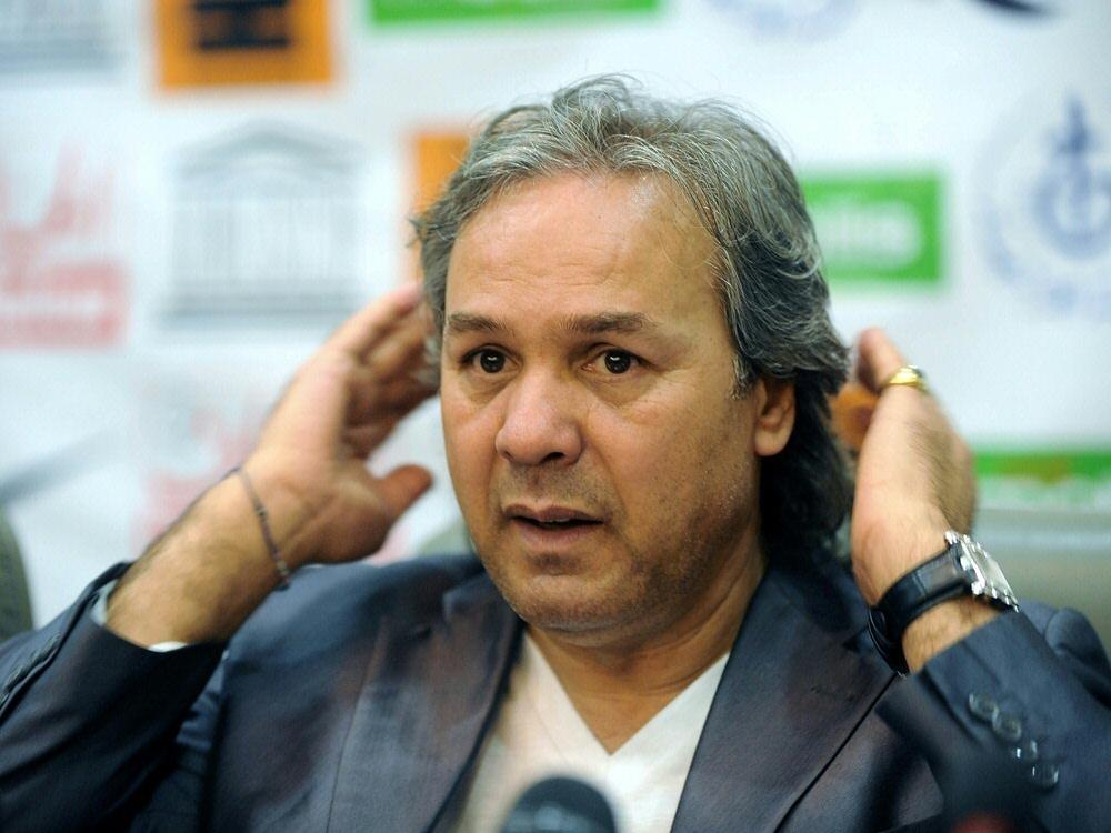 Rabah Madjer übernimmt die Nationalmannschaft Algeriens