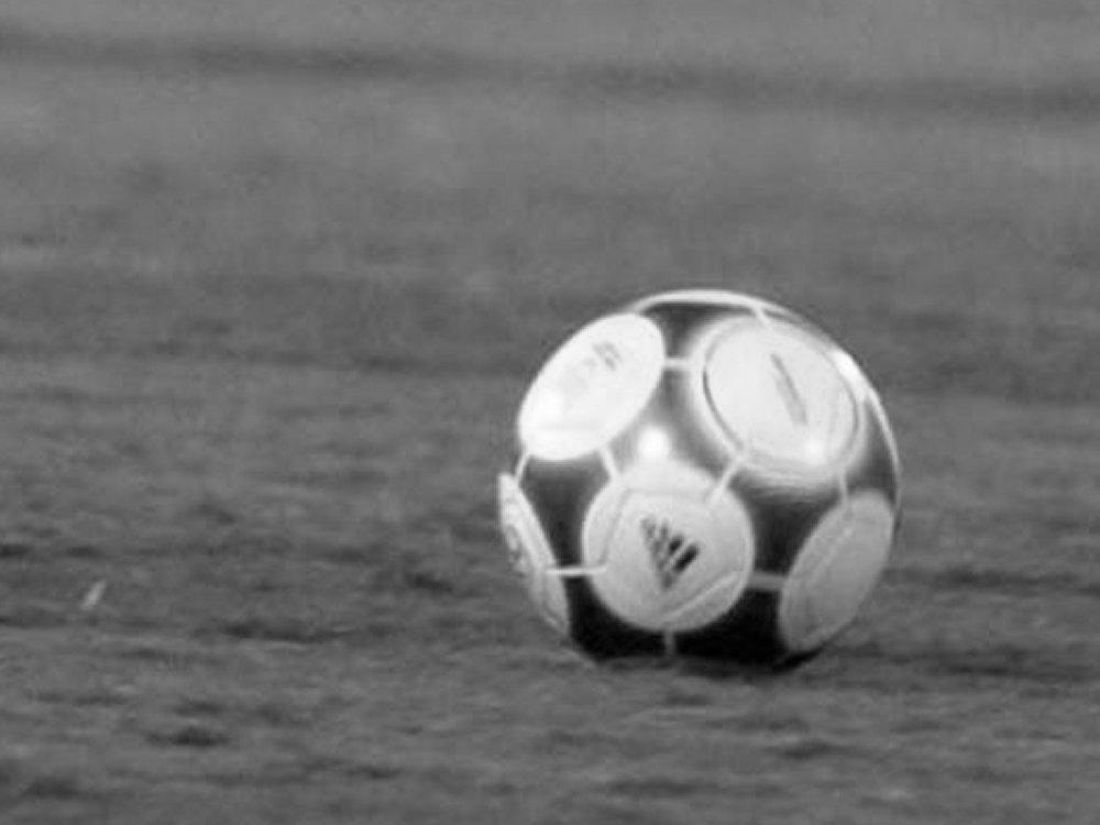 Atletico Paranas Cristian Gomez verstarb mit 27 Jahren