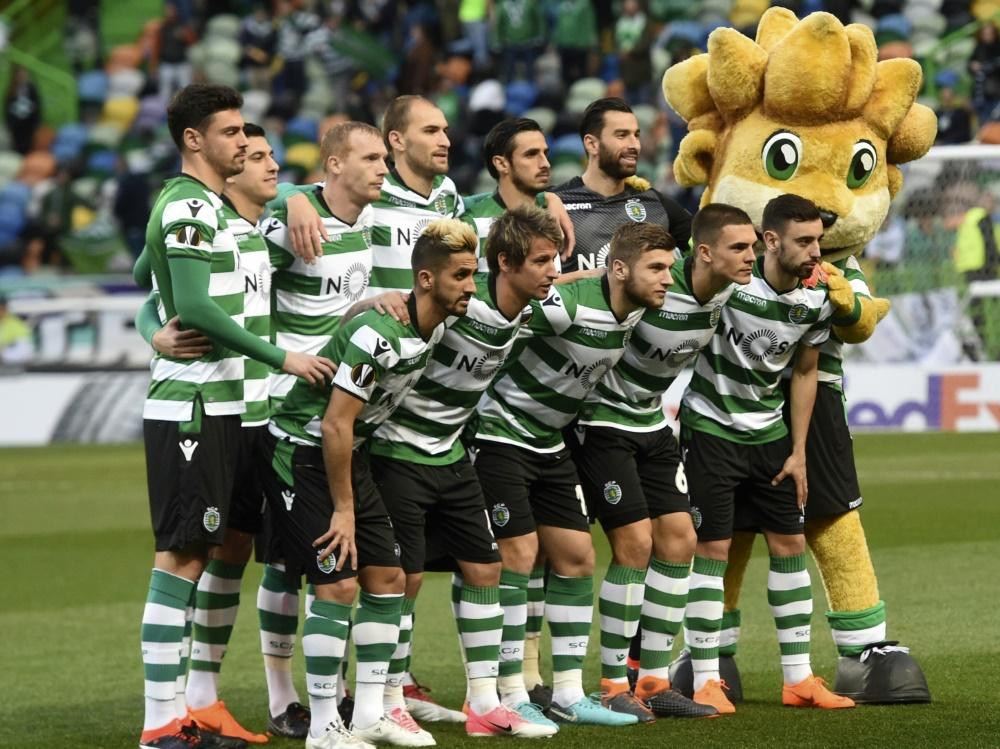 Sporting zieht das Verfahren gegen die Spieler zurück