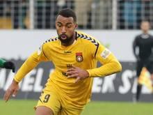 Saliou Sané unterschreibt bis 2020 beim Karlsruher SC