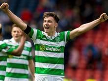 Celtic bindet Kieran Tierney bis 2023