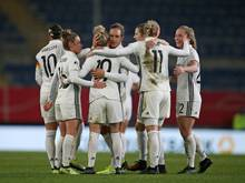 Weltrangliste: DFB-Team nur noch 19 Punkte vor England