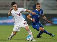 Island und Katar trennen sich mit einem 1:1