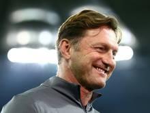 RB-Trainer Hasenhüttl glaubt nicht an Bayern-Krise