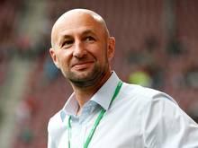 Klaus Hofmann kritisiert Leipzig-Coach Hasenhüttl