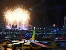 Ende der Paralympics: 19 Medaillen für das D-Team