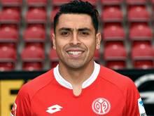 Gonzalo Jaras Vertrag bei Mainz 05 wird aufgelöst