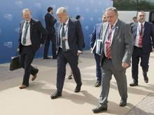 Servet Yardımcı (m.) will die EM 2024 in die Türkei holen
