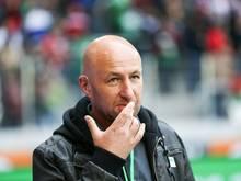 Klaus Hofmann stichelt gegen RB Leipzig