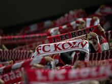 Ultras des 1. FC Köln reisen nicht nach Leipzig