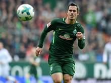 Fin Bartels bleibt Werder Bremen bis 2020 erhalten