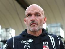Stefan Emmerling übernimmt Doppelfunktion in Erfurt