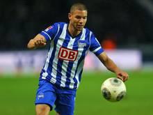 Marcel Ndjeng auch nächste Saison bei Hertha