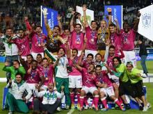 Der FC Leon gewinnt die Apertura-Meisterschaft