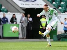 Odebrecht verlängert ihren Vertrag in Wolfsburg
