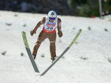 Trondheim: Kamil Stoch gewinnt die Qualifikation