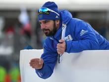 Ricco Groß wird neuer Trainer in Österreich