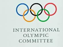 Das IOC zeigt vollstes Vertrauen in die Behörden
