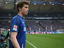 Patrick Ziegler läuft zukünftig für Kaiserslautern auf
