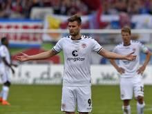 Aufsteiger Bielefeld holt Christopher Nöthe