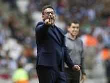 Antonio Mohamed soll Celta Vigo in die Europa League führen