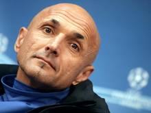 Luciano Spalletti wird als Prandelli-Nachfolger gehandelt