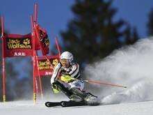 Alexander Schmid wird mit seinem Team Dritter