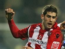 Oldham Athletic wird Ched Evans doch nicht verpflichten