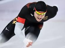 Schwaches Weltcup-Finale: Nico Ihle nur auf Platz zehn