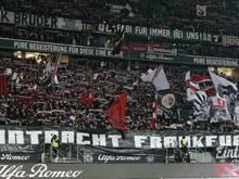 Frankfurt-Fan nach Auseinandersetzung in Lebensgefahr
