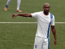 Anelka könnte sein Comeback für den FC Mumbai geben