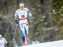 Skilanglauf-Olympiasieger Marcus Hellner macht Schluss