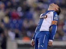 Wegen Spielabsprachen angeklagt: Sergio Garcia