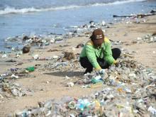 Forscher fordern plastikfreie Olympische Spiele in Tokio
