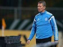 Frank Wormuth verlässt den DFB in Richtung Niederlande