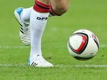 Die U17 des DFB unterliegt Italien mit 1:2
