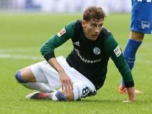 Leon Goretzka fehlt dem FC Schalke auch gegen Freiburg