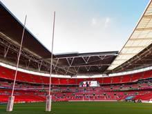 Fulham-Besitzer Khan möchte Wembley Stadion kaufen