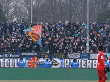 Der SC Paderborn muss 2500 Euro zahlen