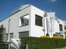 Die IBU-Zentrale in Salzburg