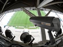 GoalControl künftig womöglich auch in der Bundesliga