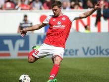 Mainz hat Aachen im ersten Test besiegt