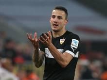 Sercan Sararer heuert bei Fortuna Düsseldorf an