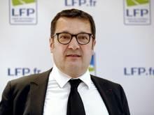 Didier Quillot: Kein Einsatz der Torlinientechnik