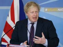 Johnson fordert Schutz für englische Fans bei WM