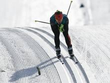 Sandra Ringwald steht im Viertelfinale in Drammen