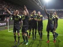 Der Meistertitel des PSV Eindhoven ist perfekt